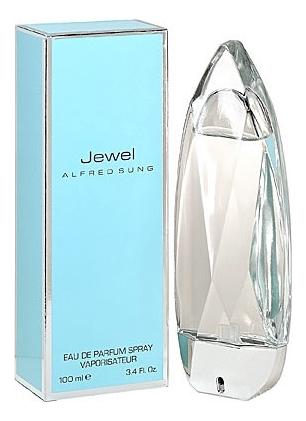Jewel: парфюмерная вода 100мл alfred sung shi туалетные духи 100 мл