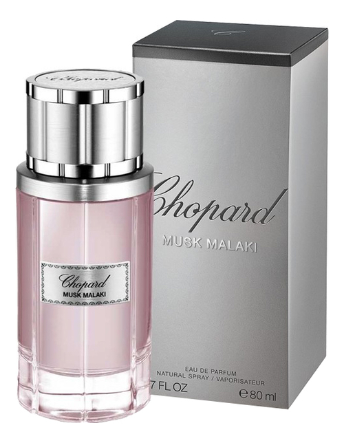 Фото - Chopard Musk Malaki: парфюмерная вода 80мл ysl exquisite musk парфюмерная вода 80мл тестер