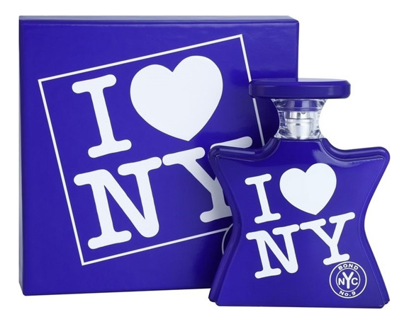 Bond No 9 I Love New York for Fathers: парфюмерная вода 50мл