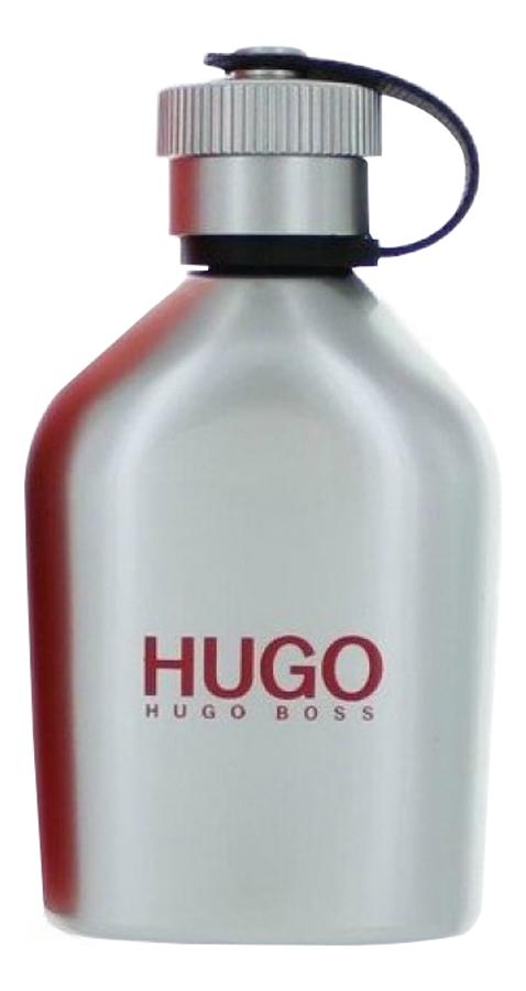 цена Hugo Boss Hugo Iced : туалетная вода 125мл тестер онлайн в 2017 году