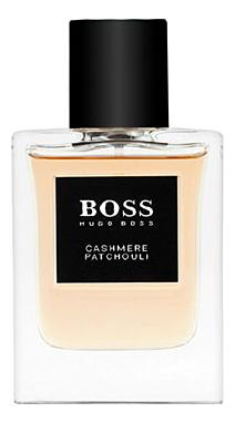 Hugo Boss Cashmere & Patchouli: туалетная вода 50мл тестер фото