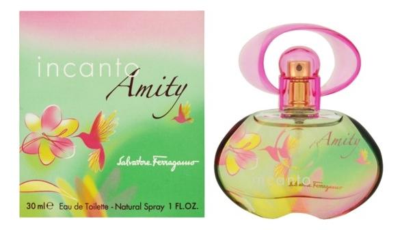 Incanto Amity: туалетная вода 30мл incanto bloom new edition туалетная вода 30мл