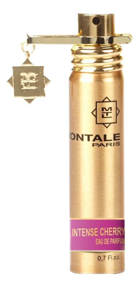 Montale Intense Cherry: парфюмерная вода 20мл montale starry nights парфюмерная вода 20мл