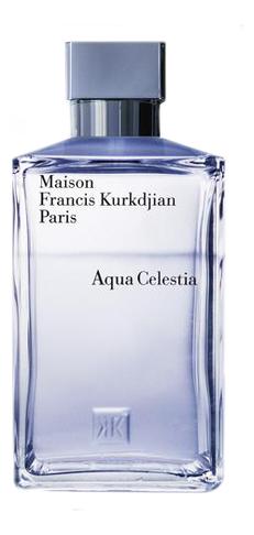 Aqua Celestia: туалетная вода 2мл недорого