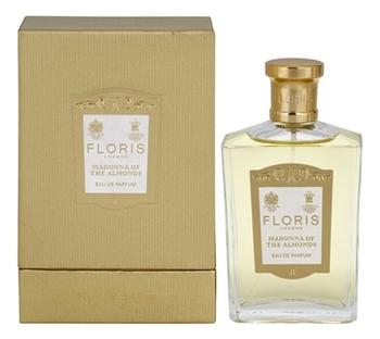 Купить Madonna of the Almonds: парфюмерная вода 100мл, Floris