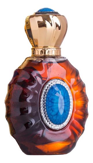 Al Hamatt Saphir : парфюмерная вода 85мл тестер