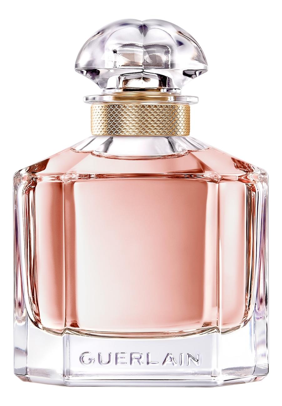 Mon Guerlain: парфюмерная вода 100мл тестер guerlain mon guerlain парфюмерная вода 50мл