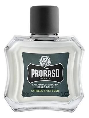 Купить Бальзам для бороды Cypress & Vetyver 100мл, Бальзам для бороды Cypress & Vetyver 100мл, Proraso