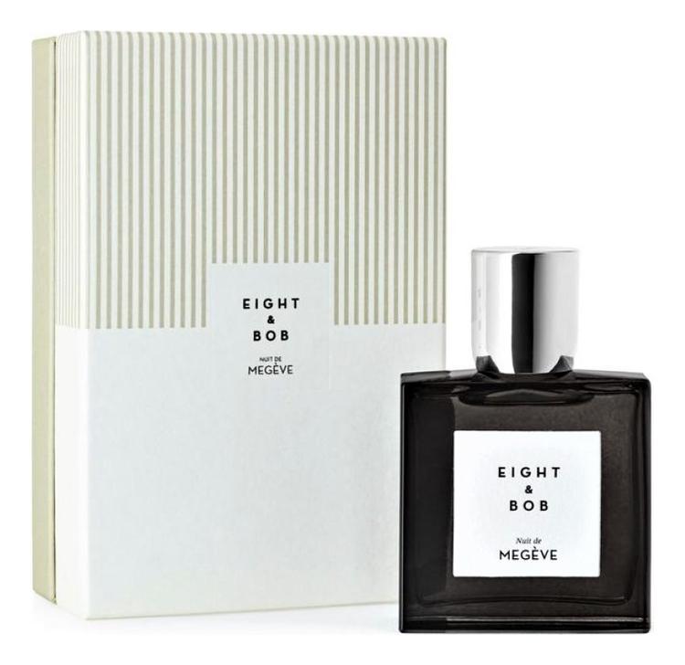 Купить Nuit de Megeve: парфюмерная вода 100мл, Eight & Bob