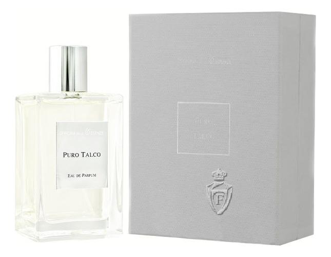 Puro Talco: парфюмерная вода 100мл недорого