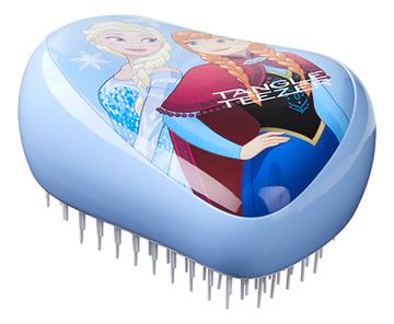 Расческа для волос Compact Styler Disney Frozen