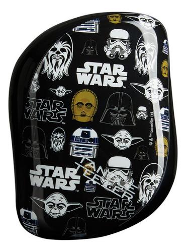 Расческа для волос Compact Styler Star Wars Multiprint tangle teezer расческа tangle teezer compact styler star wars iconic черный