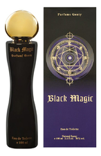 Parfums Genty Black Magic