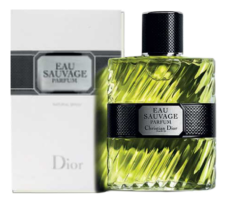 Christian Dior Eau Sauvage Parfum 2017: духи 50мл тестер christian dior jadore voile de parfum туалетные духи 100 мл