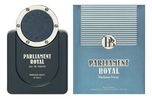 Parfums Genty Parliament Royal