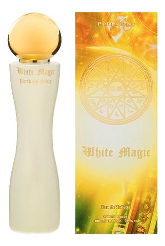 цена Parfums Genty White Magic: туалетная вода 100мл онлайн в 2017 году