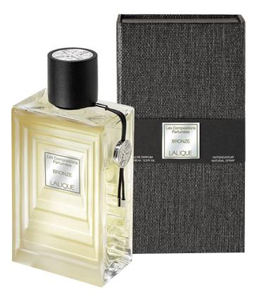 Купить Bronze: парфюмерная вода 100мл, Lalique