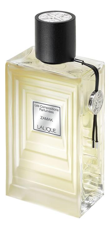 Lalique Zamak: парфюмерная вода 2мл