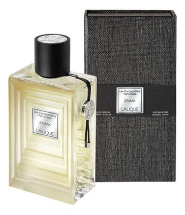 Lalique Zamak : парфюмерная вода 100мл