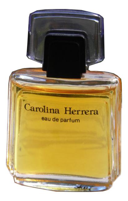 Carolina Herrera: духи 7,5мл недорого