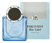 Parfums Genty Parliament Blue Label
