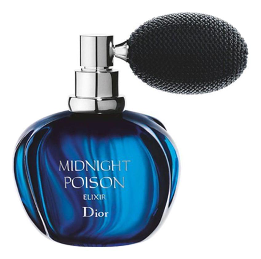 Poison Midnight Elixir: парфюмерная вода 30мл тестер недорого