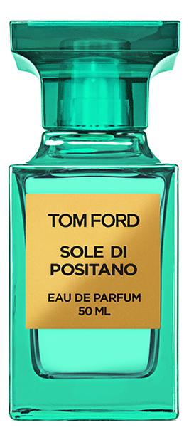 Купить Sole Di Positano: парфюмерная вода 2мл, Tom Ford