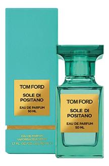 Купить Tom Ford Sole di Positano: парфюмерная вода 50мл