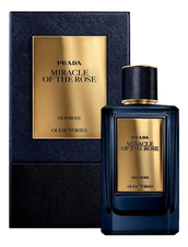 Prada Olfactories Miracle Of The Rose