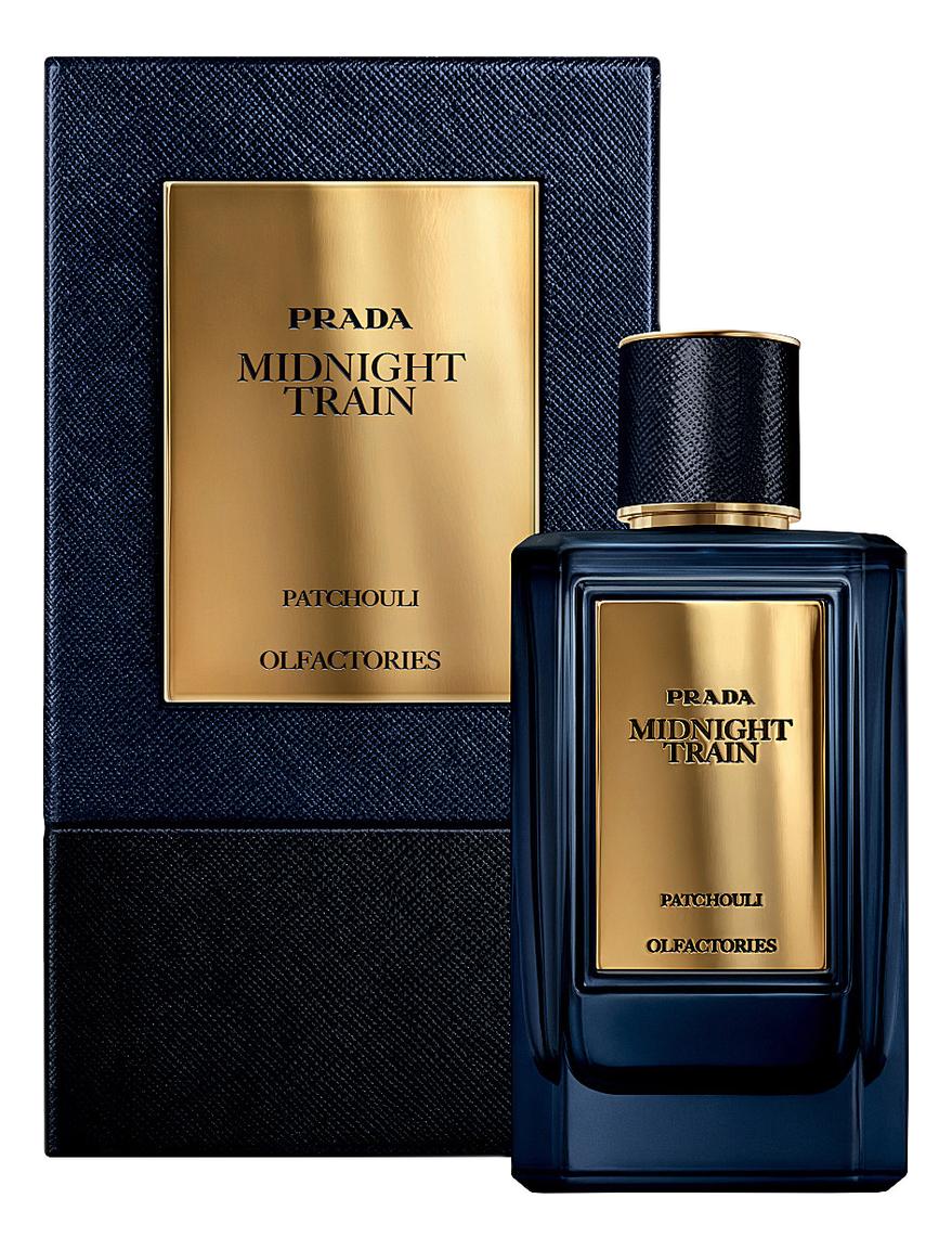 Olfactories Midnight Train: парфюмерная вода 100мл недорого