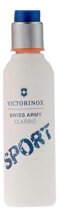 Victorinox Swiss Army Classic Sport: туалетная вода 100мл тестер victorinox набор ножей для стейков swiss classic 6 пр 11 см 6 7232 6 victorinox