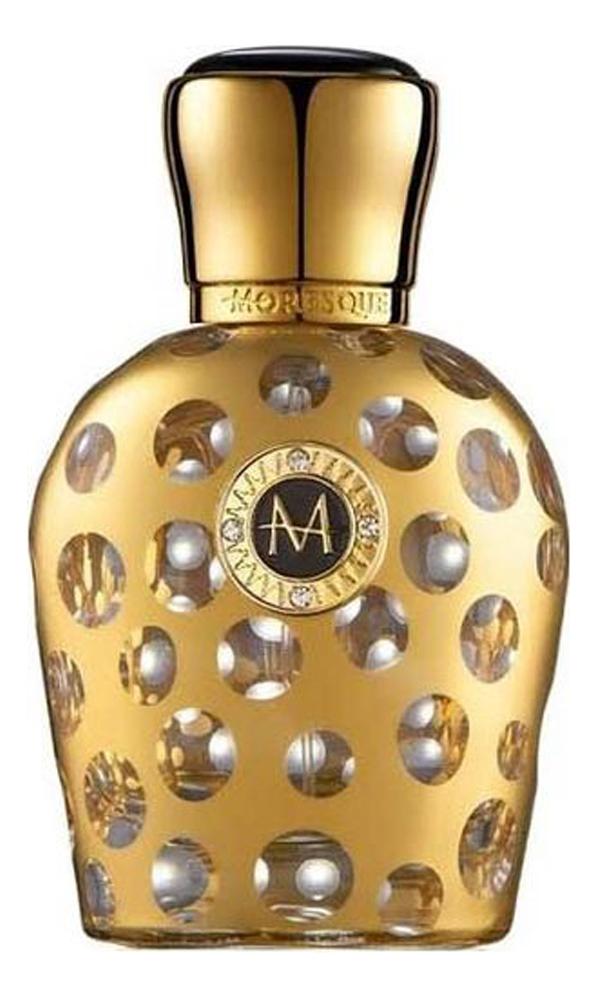 Купить Moresque Oroluna: парфюмерная вода 2мл