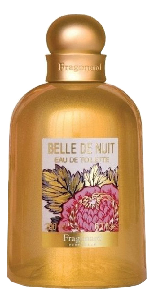 Купить Fragonard Belle De Nuit: духи 30мл