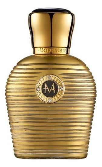 Moresque Aurum: парфюмерная вода 50мл moresque aristoqrati парфюмерная вода 50мл