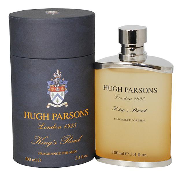 Hugh Parsons King's Road (Old England): парфюмерная вода 100мл hugh parsons 99 regent street парфюмерная вода 100мл