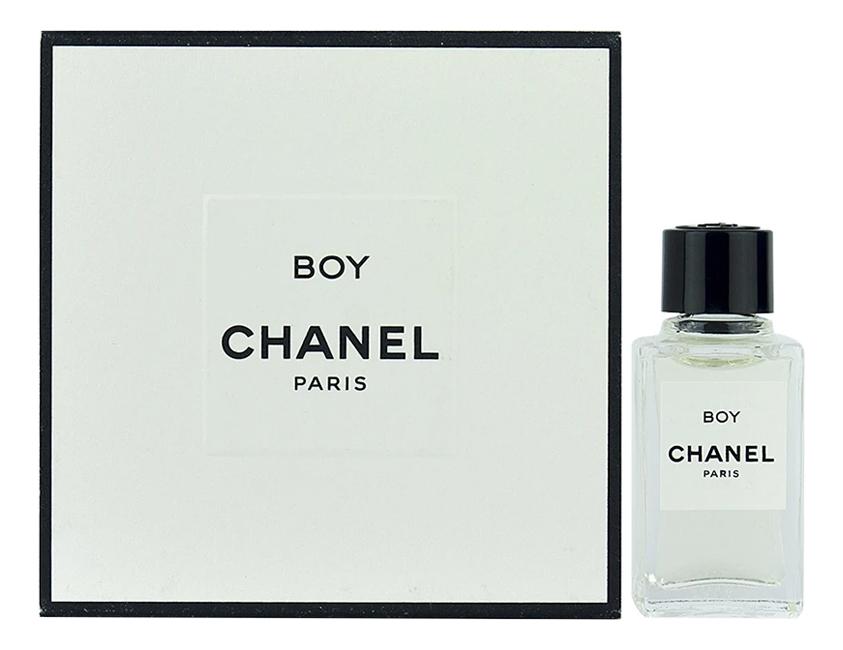 Chanel Les Exclusifs de Chanel Boy: парфюмерная вода 4мл chanel les exclusifs de chanel coromandel парфюмерная вода 1 5мл