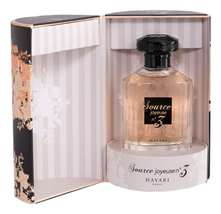 Hayari Parfums Source Joyeuse No3