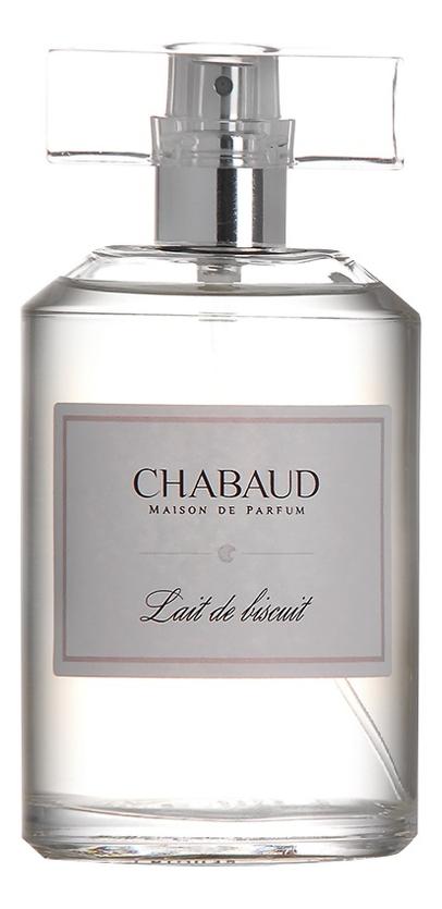 Chabaud Maison de Parfum Lait De Biscuit: парфюмерная вода 2мл chabaud maison de parfum lait de biscuit парфюмерная вода 2мл
