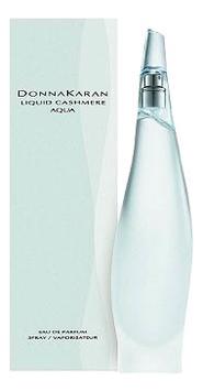 Купить Donna Karan Liquid Cashmere Aqua: парфюмерная вода 100мл