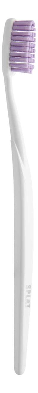 Купить Антибактериальная зубная щетка Professional Sensitive Medium (средняя, в ассортименте), SPLAT