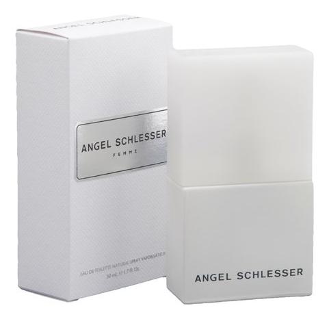 Angel Schlesser Femme: туалетная вода 30мл angel schlesser essential edp