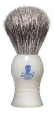The Bluebeards Revenge Помазок для бритья The Ultimate Shaving Brush For Real Men (барсучий ворс)