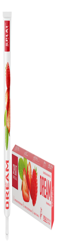 Купить Зубная паста Special Dream 75мл, SPLAT