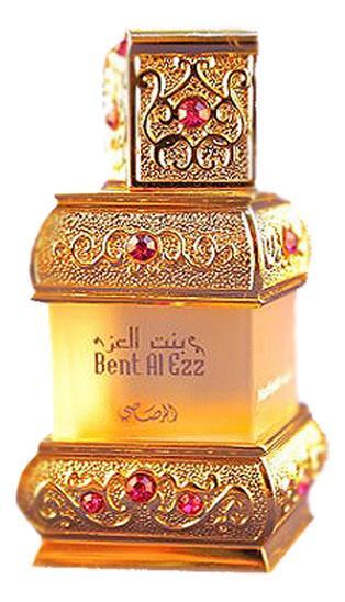 Bent Al Ezz Nadiyah: масляные духи 1мл недорого