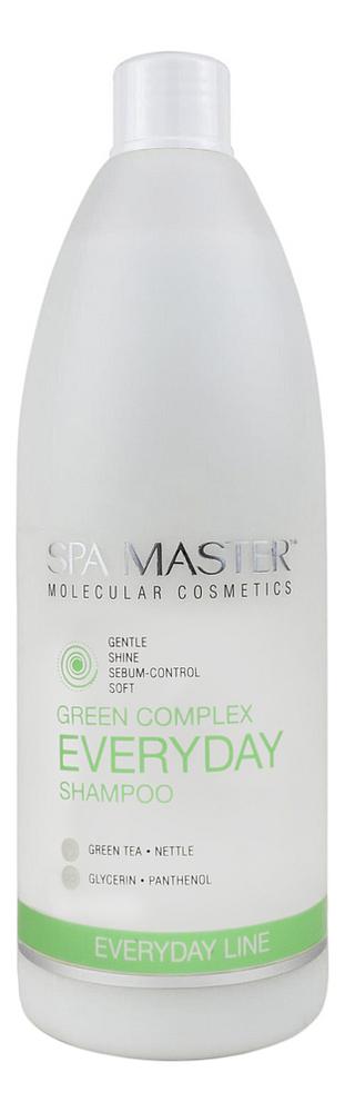 Фото - Шампунь для ежедневного применения Every Day Shampoo 970мл spa master шампунь repair line