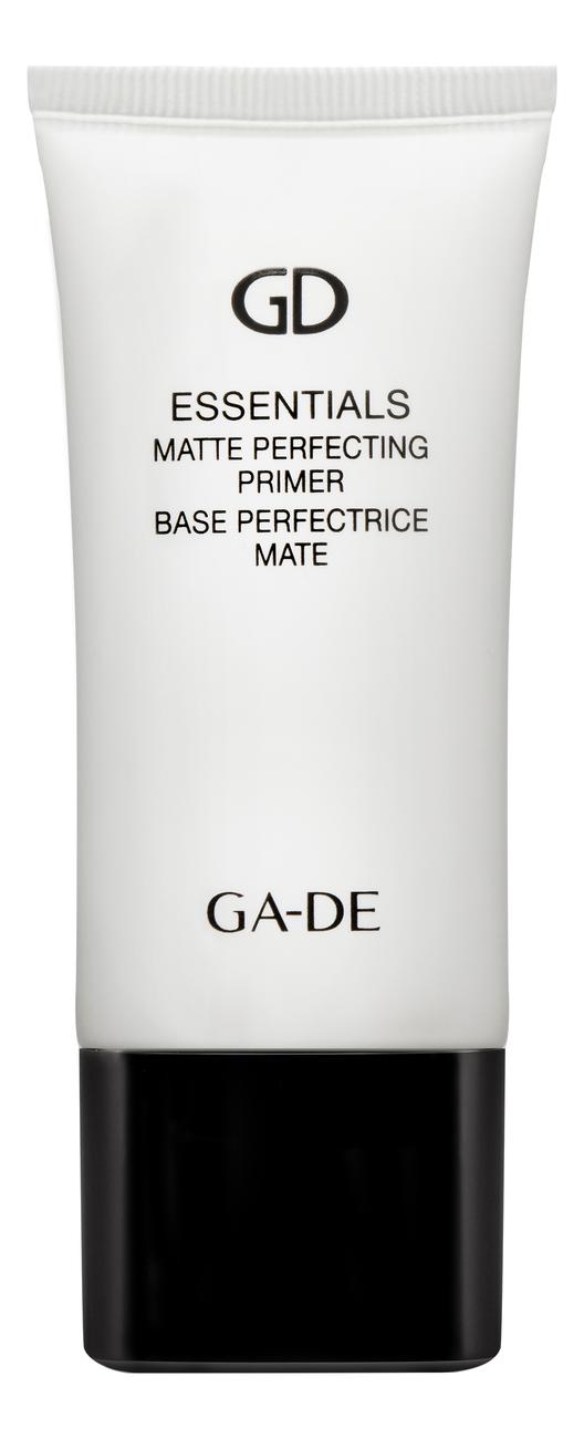 Купить Основа под макияж с матовым эффектом Essentials Matte Perfecting Primer 30мл, GA-DE