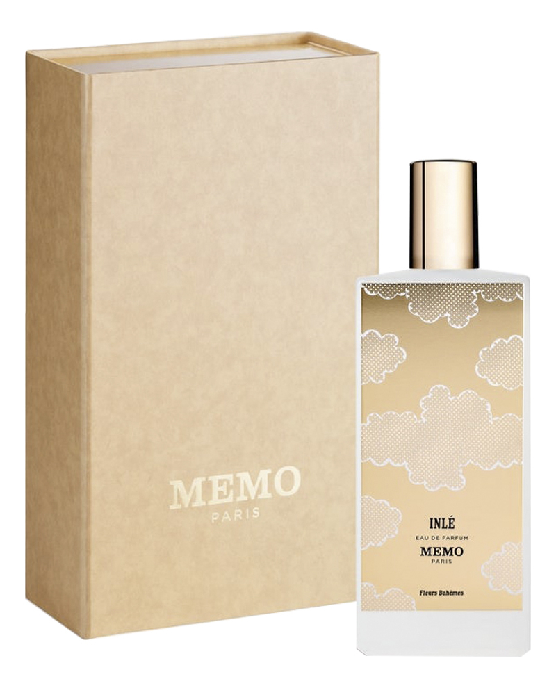 Купить Inle: парфюмерная вода 75мл, Memo