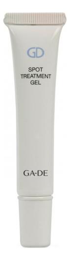 Купить Гель для локального ухода за проблемной кожей Spot Treatment Gel 15мл, GA-DE