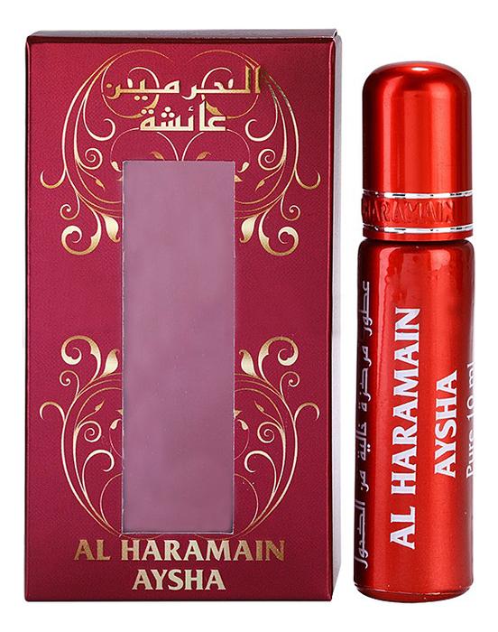 Al Haramain Perfumes Aysha: масляные духи 10мл
