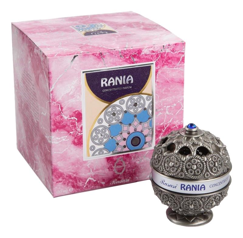 Rania: масляные духи 20мл rania j oud assam туалетные духи 50 мл